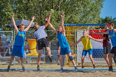 NK Beach Handbal 2018 Dag 2 img 0003