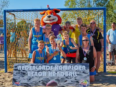 NL Beach Handbal 2018 Prijsuitreiking img 020