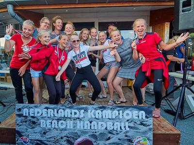 NL Beach Handbal 2018 Prijsuitreiking img 003