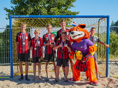 NL Beach Handbal 2018 Prijsuitreiking img 017