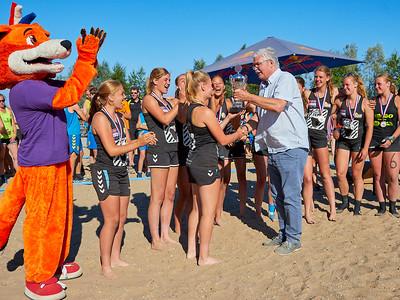 NL Beach Handbal 2018 Prijsuitreiking img 013