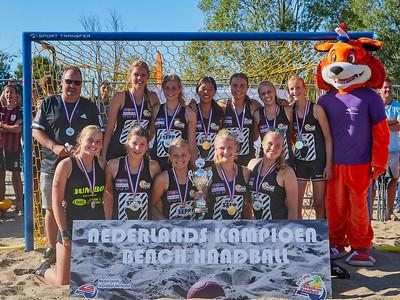 NL Beach Handbal 2018 Prijsuitreiking img 015