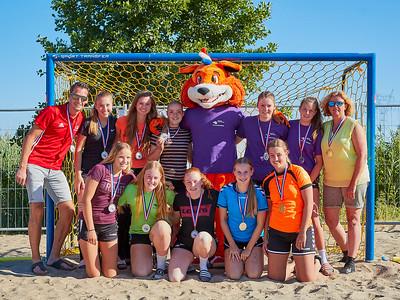 NL Beach Handbal 2018 Prijsuitreiking img 022