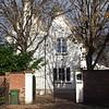 Overleigh Manor: Browns Lane: Handbridge