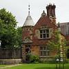 Overleigh Lodge: Dukes Drive: Handbridge