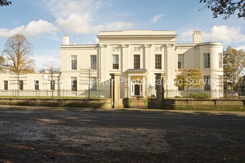Greenbank: Eaton Road: Handbridge