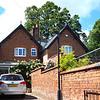 1 Edgar Cottages: Greenway Street: Handbridge