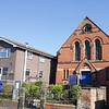 35, 37 and St. Andrews United Reformed Church: Handbridge: Handbridge