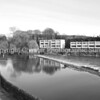 The Weir and Salmon Leap Flats: Mill Street: Handbridge