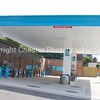 Handbridge Co-Op and Petrol Filling Station: Handbridge