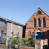 35, 37 and St. Andrews United Reformed Church: Handbridge: Handbridge