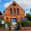 St Andrews United Reformed Church: Handbridge: Handbridge
