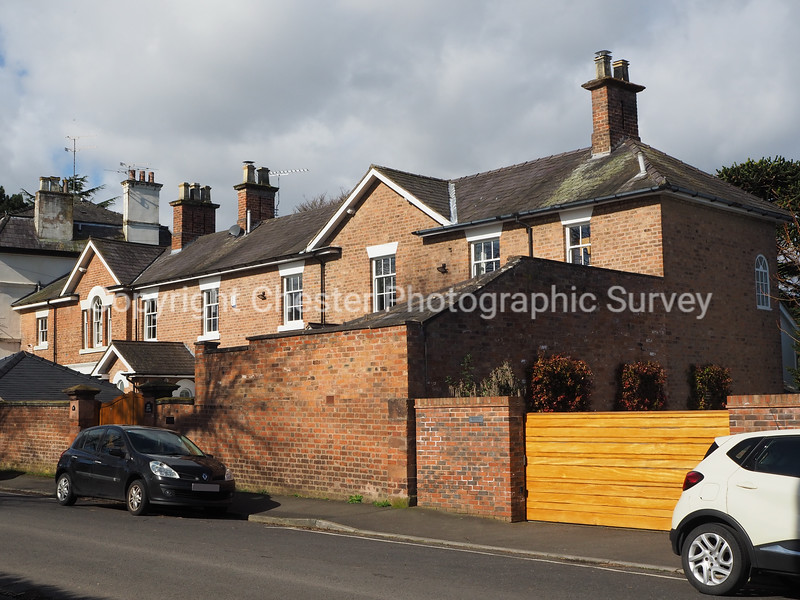 Lime Grove Cottage 17: Redcliff: Lower Park Road: Queens Park