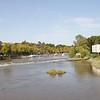 The Groves and Salmon Leap: Mill Street: Handbridge