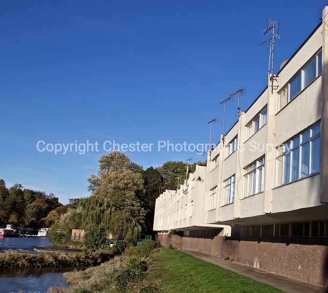 Salmon Leap Apartments: Mill Street: Handbridge