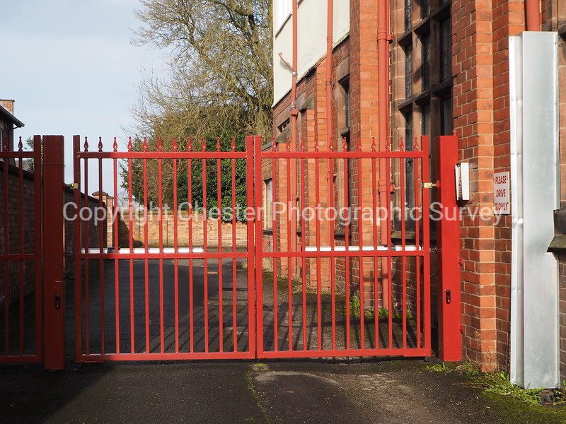 Overleigh Mews: Handbridge