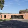 Community Centre: Overleigh Road: Handbridge