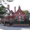 Old Rectory: Overleigh Road: Handbridge