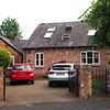 The Coach House 53: Percy Road: Handbridge