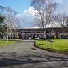 Pinfold Court: Eccleston Avenue: Handbridge