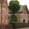 Queens Park High School: Queens Park Road: Handbridge