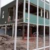 Queens Park High School: Queens Park Road: Handbridge