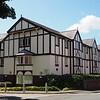 Queens Park House: Queens Park View: Handbridge