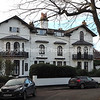 The Chalet 8 and The Mount 8: South Crescent Road: Queens Park
