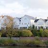 Victoria Crescent: Queens Park