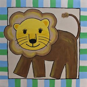 Custom Acrylic Paintings