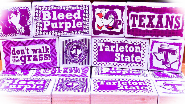 Tarleton State Univ Arts & Crafts