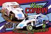 Vince Corbin Card 2013