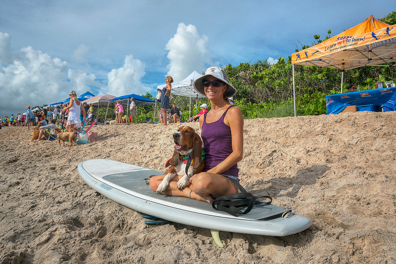 DSC05935 David Scarola Photography, Furry Friends Dog Surfing Competition 2016, Event Photography in Palm Beach County