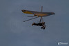Hang Gliding off Lookout Mountain