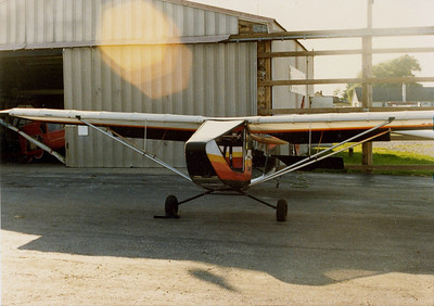 The Hawk (Ultralight)