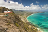 Hang Gliders and Paragliders over Makapuu-13