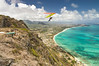 Hang Gliders and Paragliders over Makapuu-20