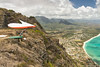 Hang Gliders and Paragliders over Makapuu-14