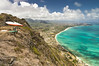 Hang Gliders and Paragliders over Makapuu-12