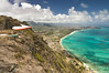 Hang Gliders and Paragliders over Makapuu-15