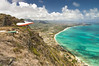 Hang Gliders and Paragliders over Makapuu-16