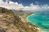 Hang Gliders and Paragliders over Makapuu-19