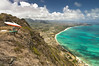 Hang Gliders and Paragliders over Makapuu-11