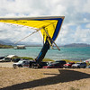 Hang Gliders and Paragliders over Makapuu-231