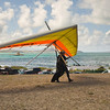 Hang Gliders and Paragliders over Makapuu-219