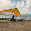 Hang Gliders and Paragliders over Makapuu-216