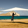 Hang Gliders and Paragliders over Makapuu-233