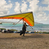 Hang Gliders and Paragliders over Makapuu-218