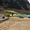 Hang Gliders and Paragliders over Makapuu-226