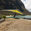 Hang Gliders and Paragliders over Makapuu-227